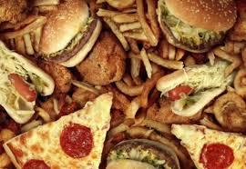 niezdrowe tłuszcze